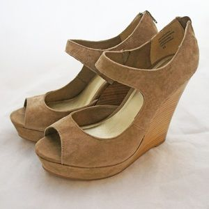 Seychelles Sexy wedges
